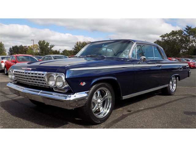 1962 Chevrolet Impala SS | 908455