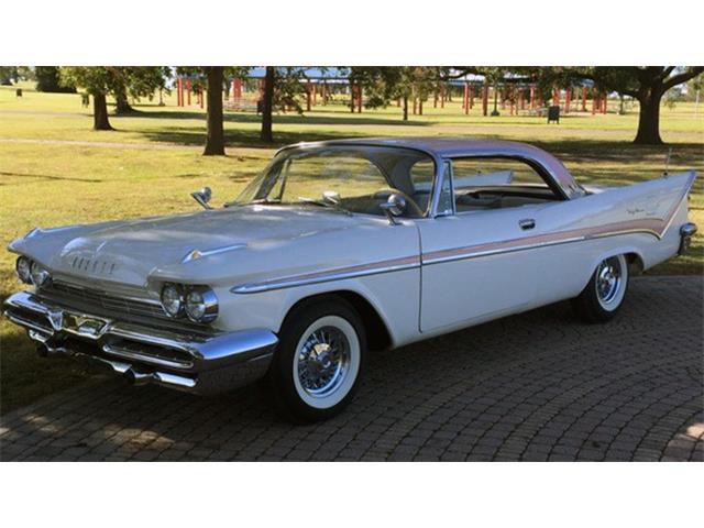 1959 DeSoto Sportsman | 908456