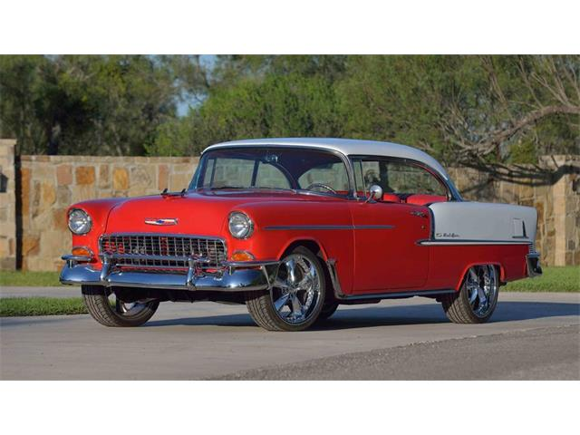 1955 Chevrolet Bel Air | 908458