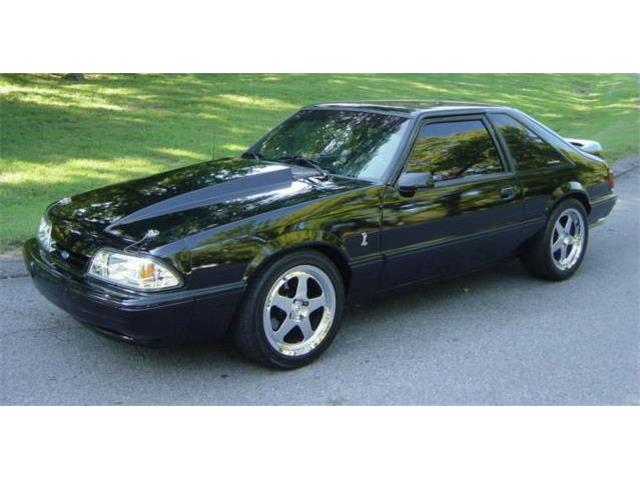 1993 Ford Mustang | 900846