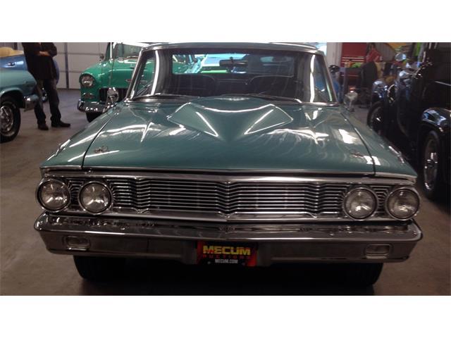 1964 Ford Galaxie 500 XL   908463