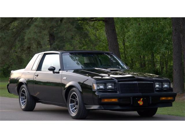 1984 Buick Grand National | 908464