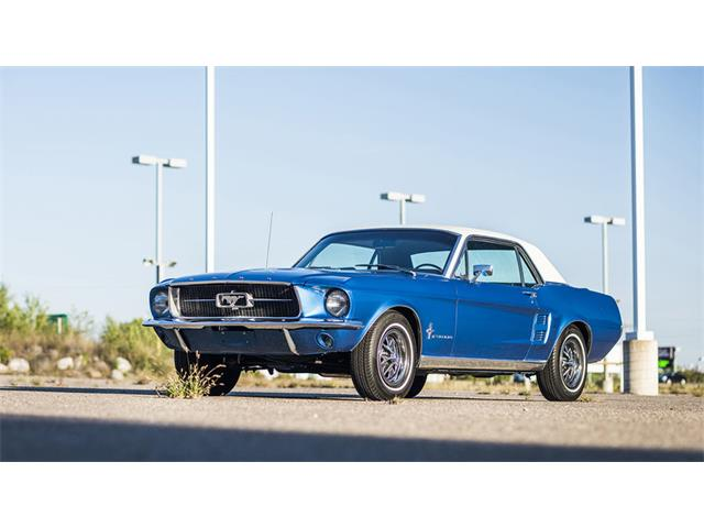 1967 Ford Mustang | 908466