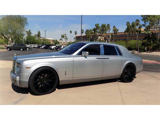 2004 Rolls-Royce Phantom | 908469