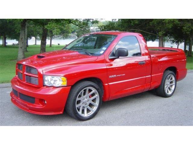 2004 Dodge Ram | 900847