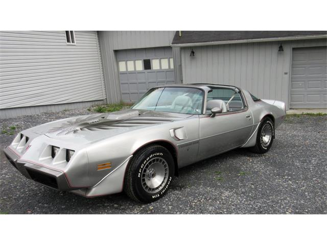 1979 Pontiac Firebird Trans Am | 908472