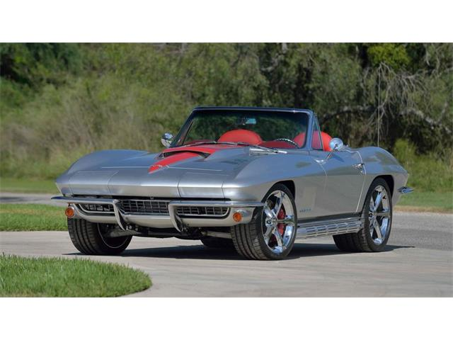 1967 Chevrolet Corvette | 908474