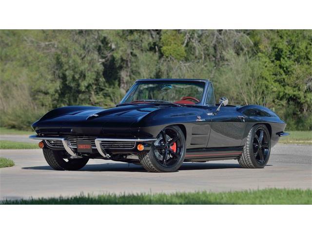 1964 Chevrolet Corvette | 908474