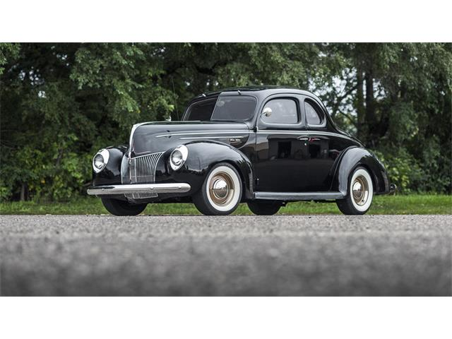 1939 Ford Deluxe | 908477