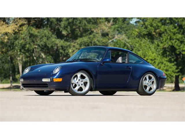 1996 Porsche 911 Carrera | 908478