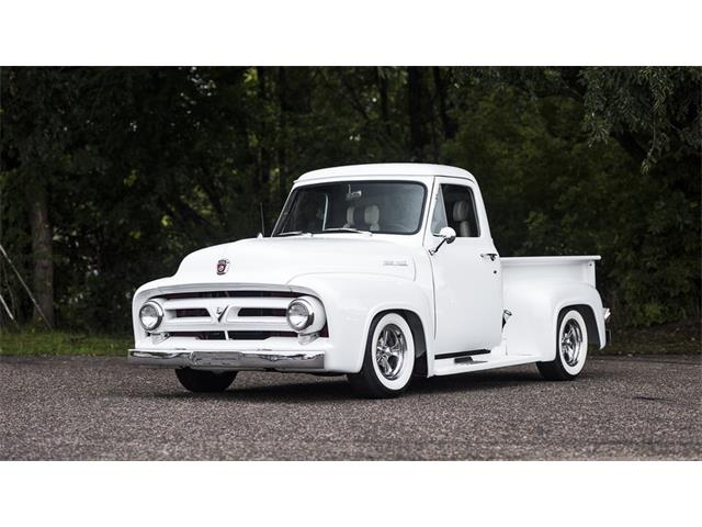 1953 Ford Hot Rod | 908479