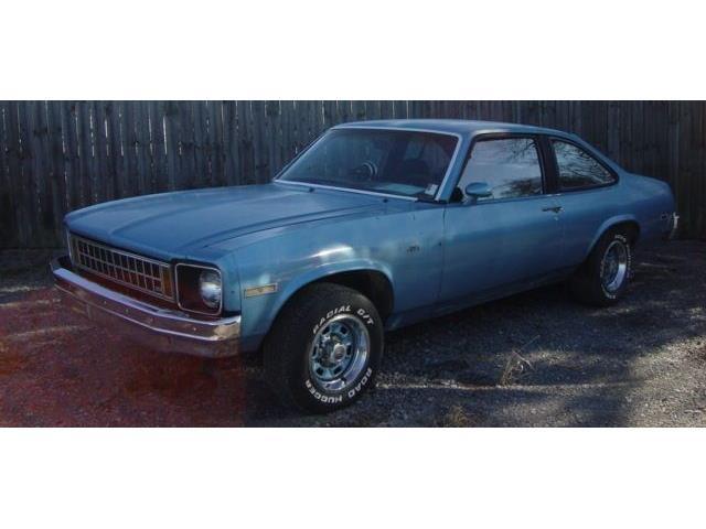 1977 Chevrolet Nova | 900848