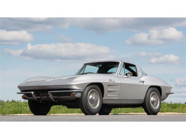 1963 Chevrolet Corvette Z06/N03 | 908481