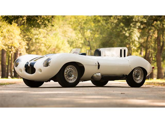 1964 Jaguar D-Type Replica | 908484