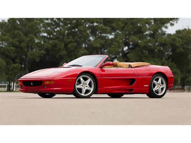 1995 Ferrari F355 | 908485