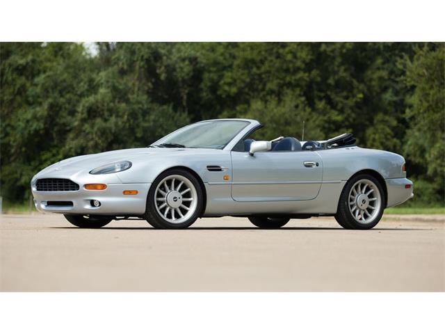 1998 Aston Martin DB7 | 908486