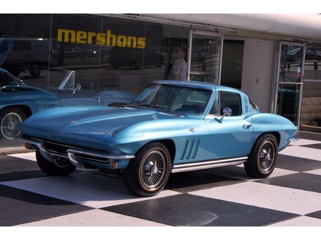 1965 Chevrolet Corvette | 908489