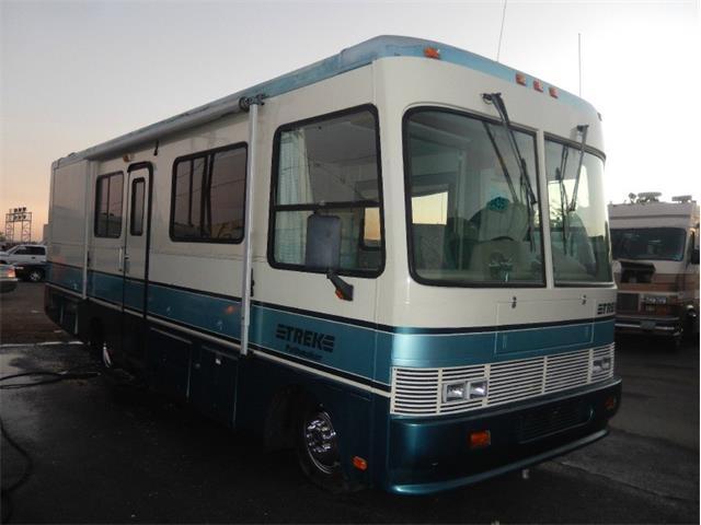 1997 Safari TREK PATHFINDER | 908490