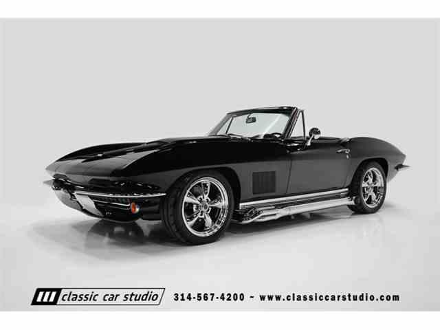 1967 Chevrolet Corvette | 908493