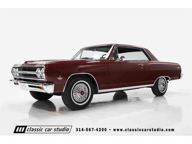1965 Chevrolet Chevelle | 908494