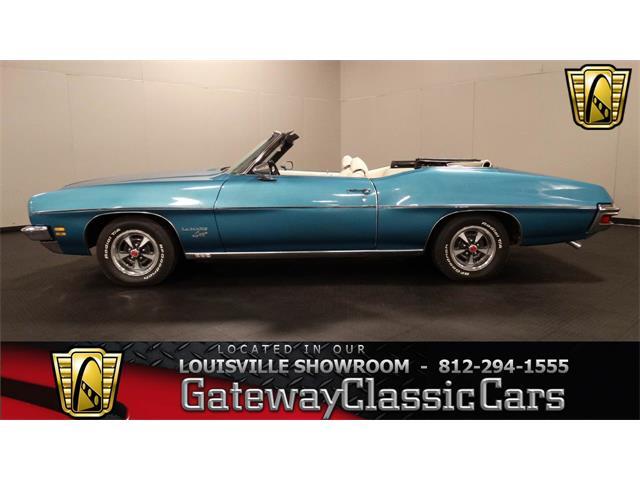 1972 Pontiac LeMans | 908495