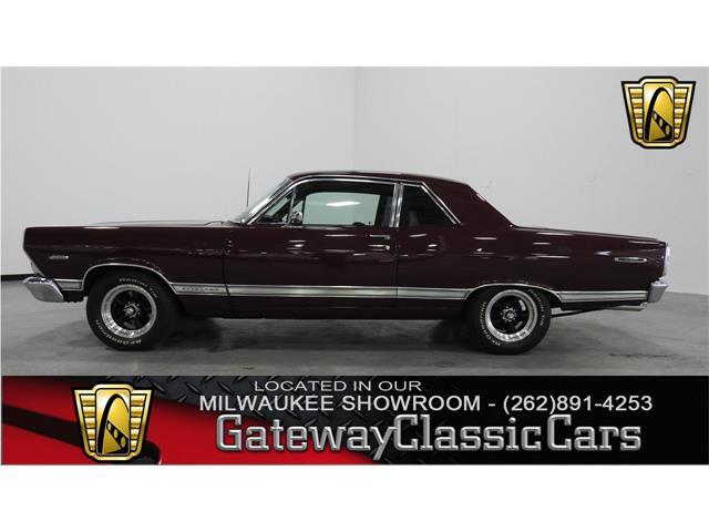 1967 Ford Fairlane 500 XL | 908497