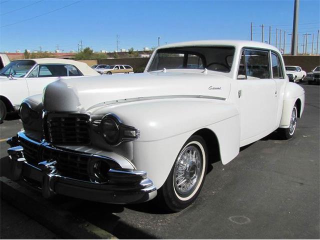 1941 Lincoln Continental | 900085