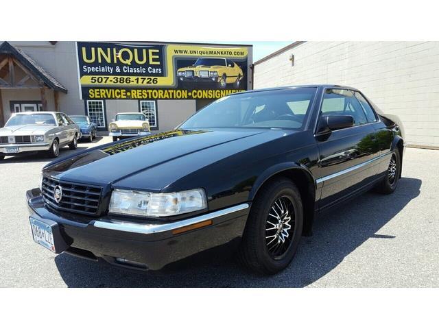 1999 Cadillac Eldorado | 908502