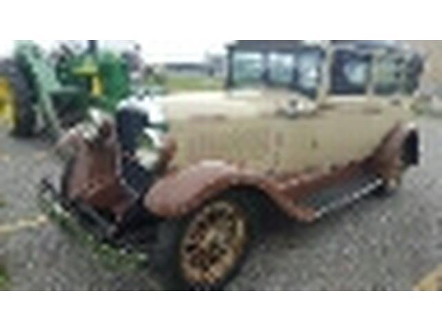 1928 Studebaker Light Six | 908504
