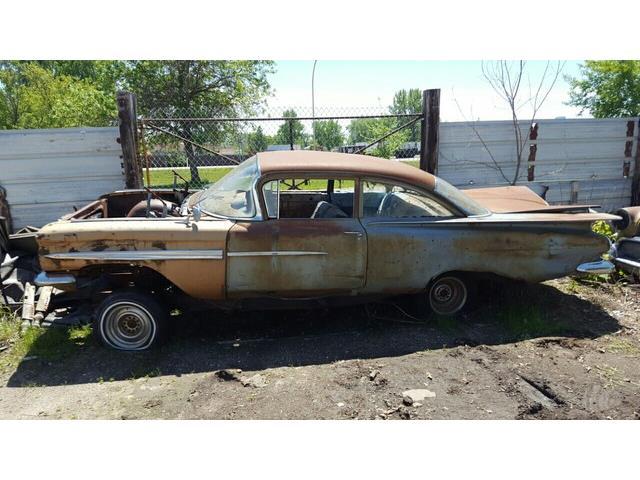 1959 Chevrolet Biscayne | 908505
