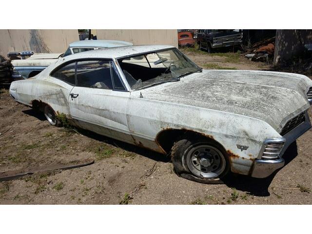 1967 Chevrolet Impala | 908506