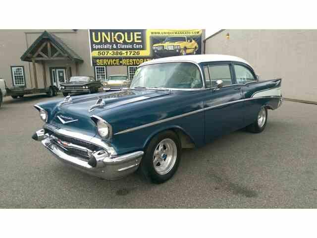 1957 Chevrolet 210 | 908507