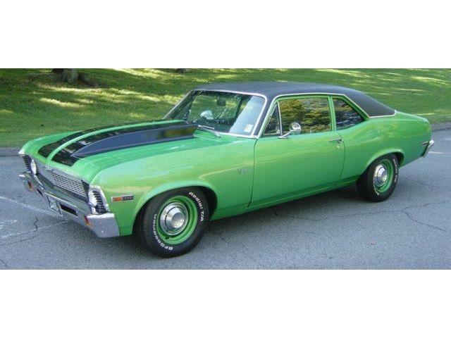 1971 Chevrolet Nova | 900851