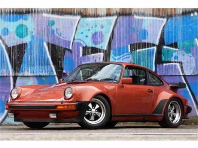 1979 Porsche 930 | 908510