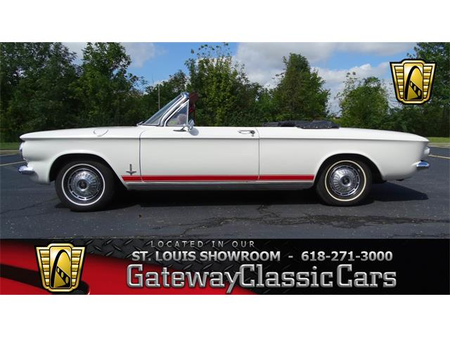 1962 Chevrolet Corvair | 908511