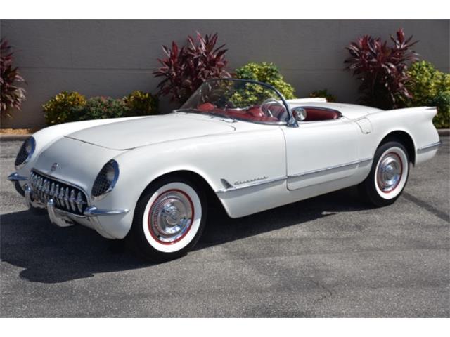 1954 Chevrolet Corvette | 908514