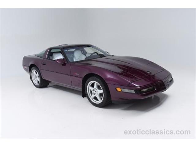 1995 Chevrolet Corvette | 908515