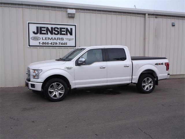2015 Ford F150 | 908519