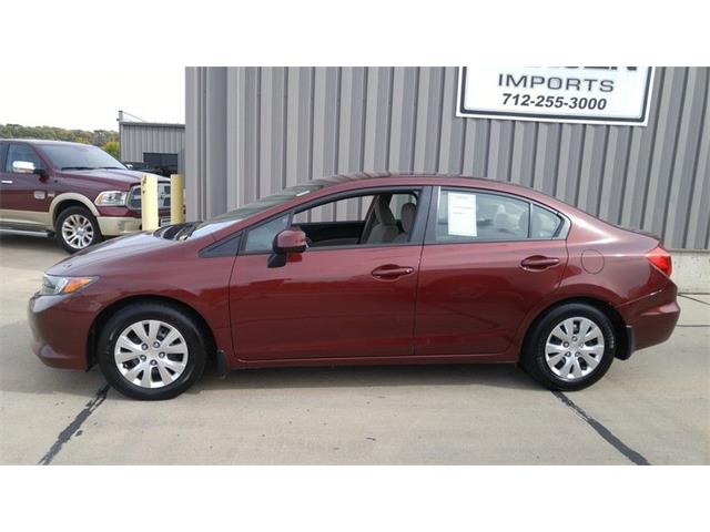 2012 Honda Civic | 908520