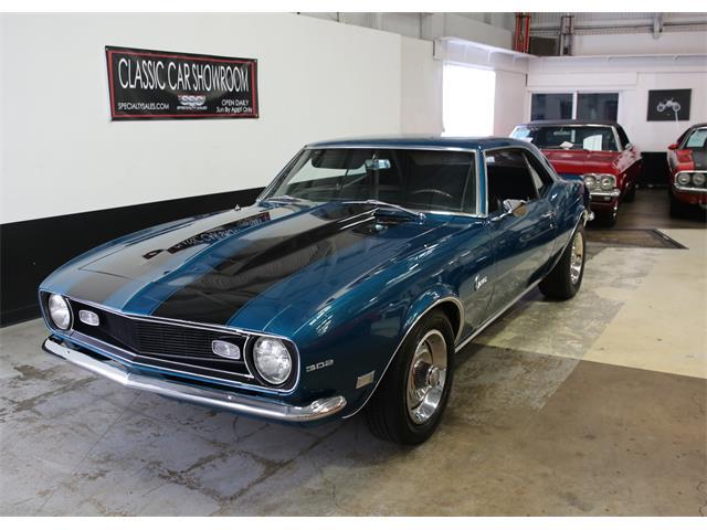 1968 Chevrolet Camaro | 908535