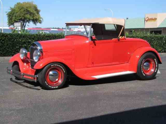 1929 Ford Roadster | 900854
