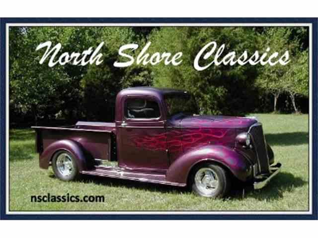 1937 Chevrolet Pickup | 908541