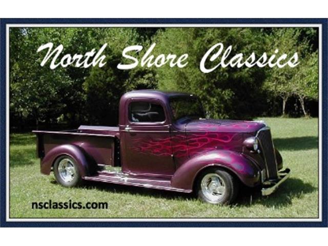 1937 Chevrolet Sedan Streetrod | 908541