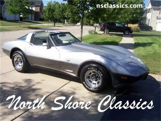 1978 Chevrolet Corvette | 908543