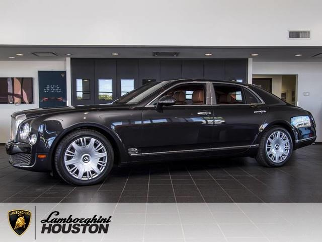 2013 Bentley Mulsanne S | 908545