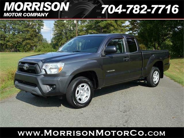 2012 Toyota Tacoma | 908546