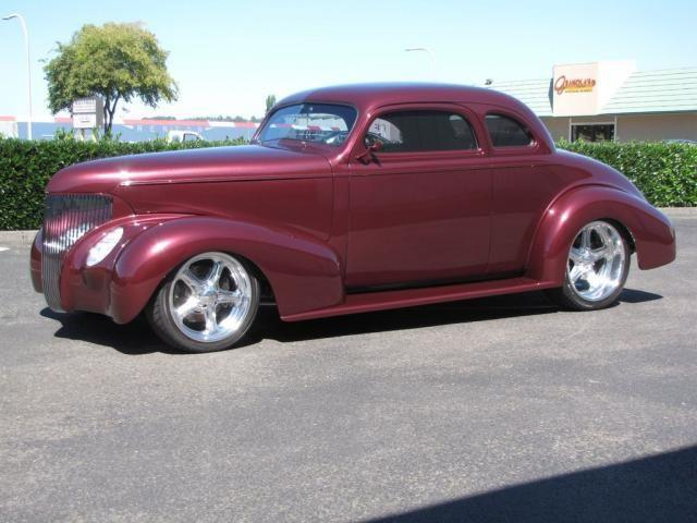1939 Chevrolet Business Coupe | 900855