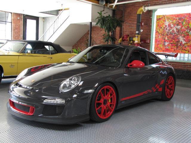 2011 Porsche 911 | 908550
