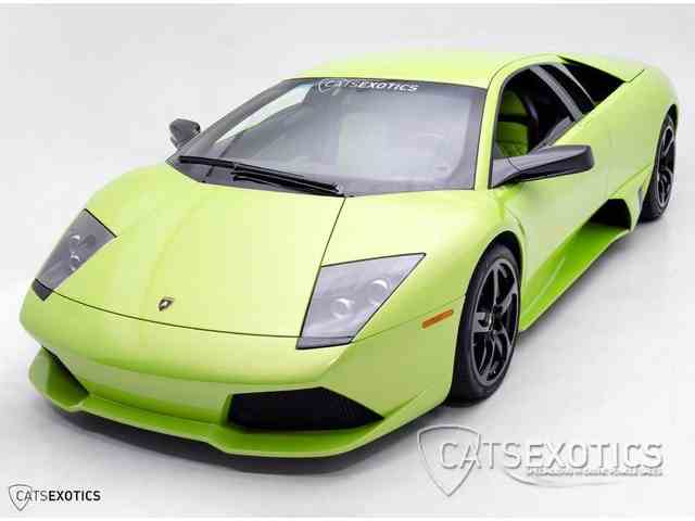 2008 Lamborghini Murcielago | 908551