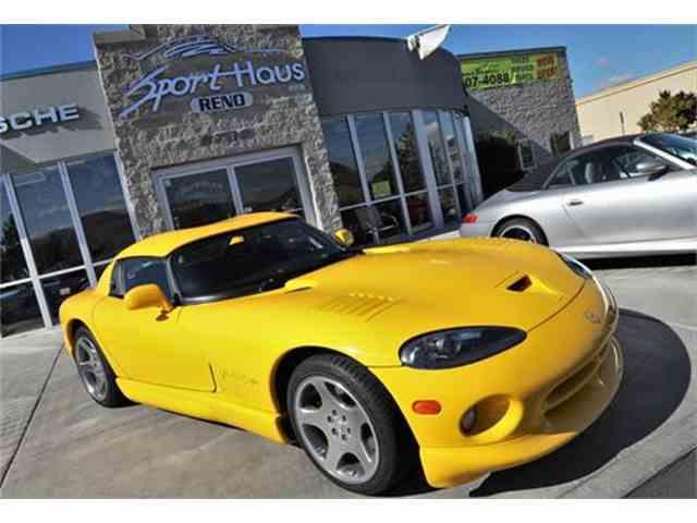 2001 Dodge Viper | 908556